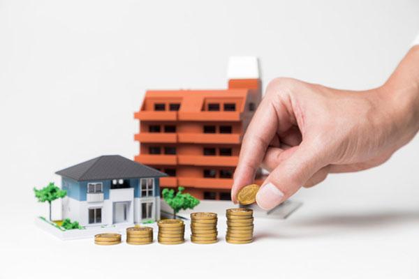 贈与税住宅