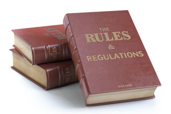 借用書のルール